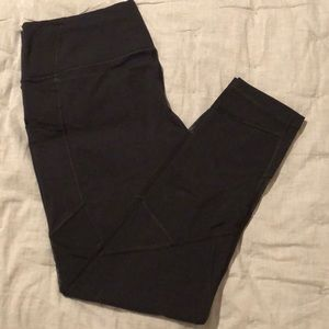 Victoria Secret Total Knockout Workout Pants.